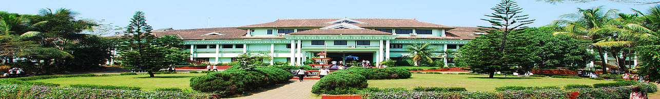 MES College Marampally, Aluva - Course & Fees Details