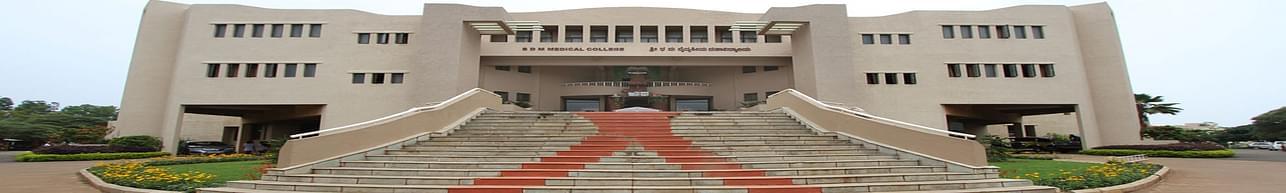 Shri Dharmasthala Manjunatheshwara University - [SDM], Dharwad - Course & Fees Details