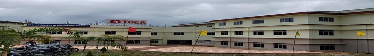 Techno College of Engineering Agartala - [TCEA], Agartala