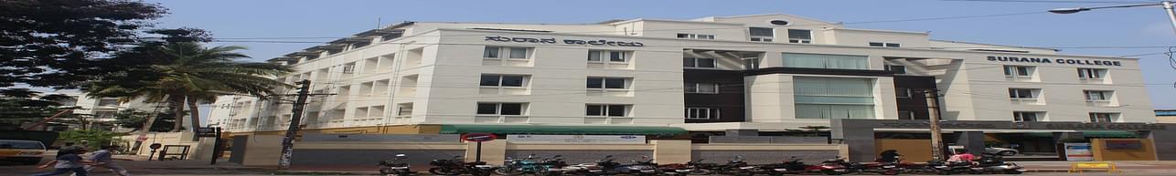 Surana College, Bangalore - News & Articles Details