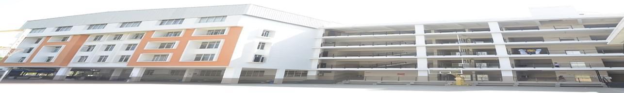 New Horizon College, Kasturi Nagar, Bangalore - Reviews