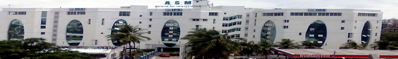 ASM's College of Commerce, Science & Information Technology - [CSIT], Pune