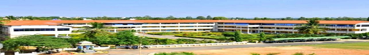 RR Institute of Advanced Studies - [RRIAS], Bangalore