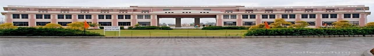 Sri Aurobindo College of Commerce and Management, Ludhiana