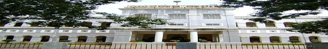 Yuvaraja's College, Mysore - Course & Fees Details