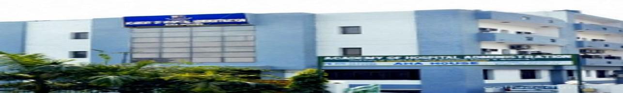 Academy of Hospital Administration - [AHA], Noida