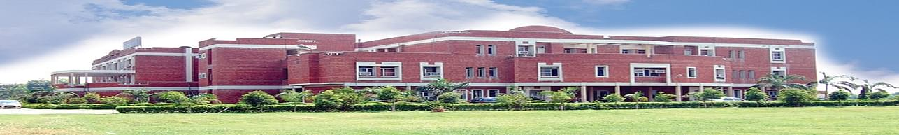 Apeejay Institute of Technology, School of Management- [AITSM], Greater Noida