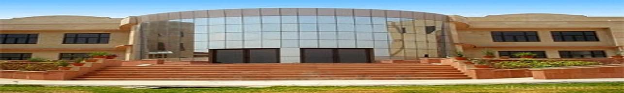 Apeejay Svran International College - [ASIC], Greater Noida