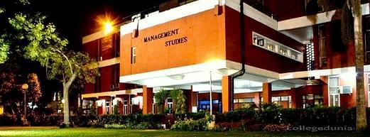 University of Delhi, Faculty of Management Studies - [FMS], New Delhi - News & Articles Details