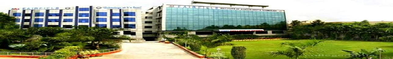 Fairfield Institute of Management and Technology - [FIMT], New Delhi