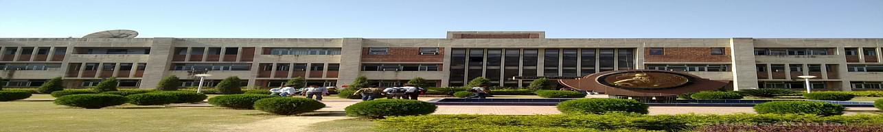 Guru Nanak Dev University College - [GNDUC], Jalandhar