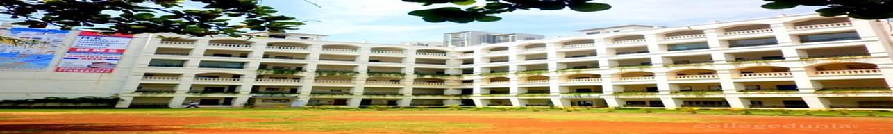 Humera Khan Institute of Management Studies and Research - [HKIMSR], Mumbai