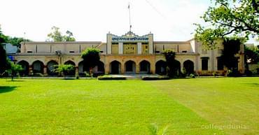 Guru Nanak College, Moga