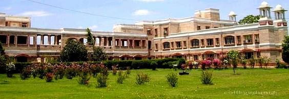 Indian Institute of Tourism and Travel Management - [IITTM], Gwalior - Course & Fees Details
