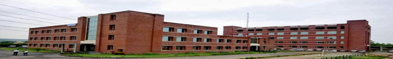 JK Business School - [JKBS], Gurgaon - Course & Fees Details