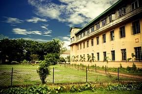 Guwahati College, Guwahati - Course & Fees Details