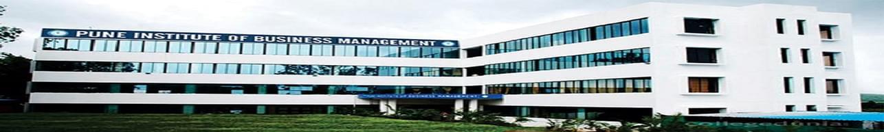 Pune Institute of Business Management - [PIBM], Pune - Course & Fees Details