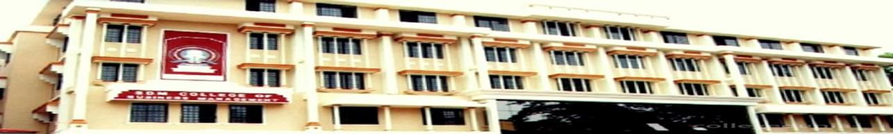 SDM College of Business Management -[SDMCBM] Kodialbail, Mangalore