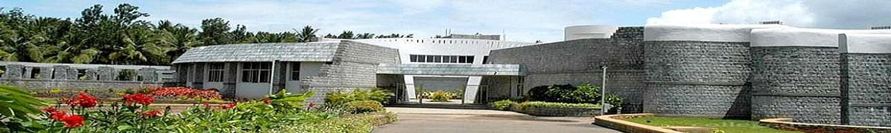 SDM Institute for Management Development - [SDMIMD], Mysore