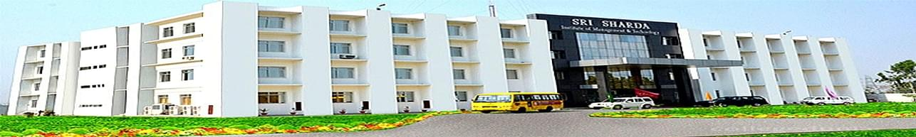 Sri Sharda Group of Institutions - [SSGI], Lucknow