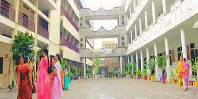 Hindu Kanya College, Kapurthala