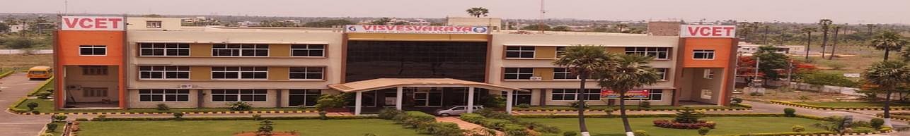 Visvesvaraya College of Engineering and Technology -[VCET], Ibrahimpatnam, Hyderabad