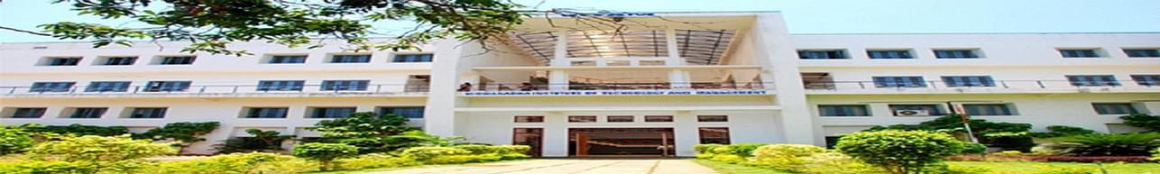 Viswanadha institute of Technology and Management - [VITAM], Visakhapatnam