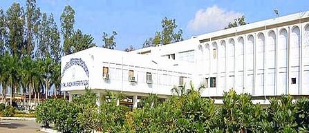 Ideal Degree College, Barabanki