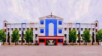 Imayam College of Arts and Science, Thuraiyur
