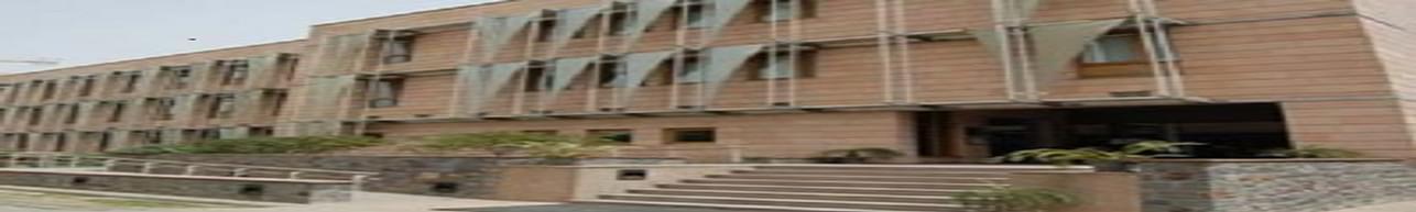 Indian Institute of Public Health - [IIPH], Gurgaon