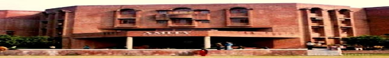Amity School of Physical Studies and Sports Sciences - [ASPSSS], New Delhi