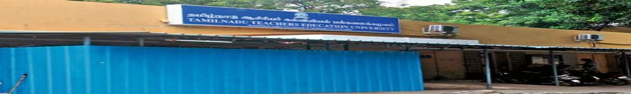 Bharathi Vidyalaya College of Education, Pudukkottai