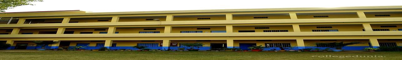 City Public Mahila Degree College, Farrukhabad