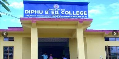 Diphu BEd College, Karbi Anglong - List of Professors and Faculty