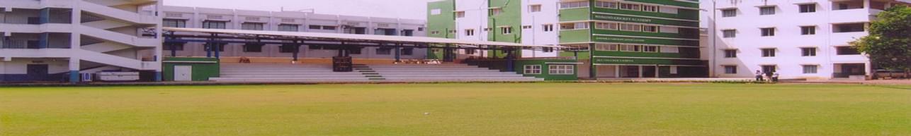 JKC College, Guntur