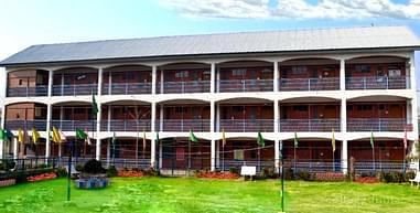 Jamia Tul Banat Saifni, Srinagar - Course & Fees Details