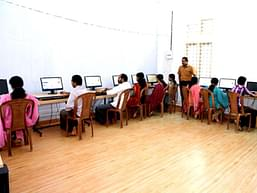 National College for Teacher Education Perumbavoor, Ernakulam