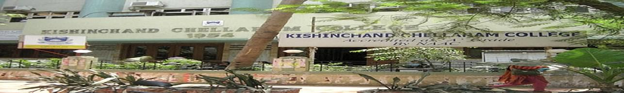 Kishinchand Chellaram College - [KC College], Mumbai