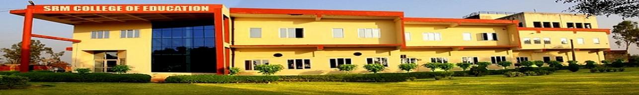 SRM College of Education, Jind