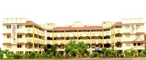 Shree Sardar Patel College of Education - [SSPCE], Navsari - Course & Fees Details