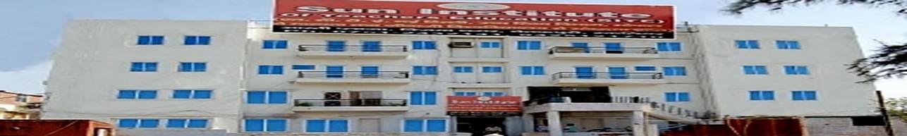 Sun Institute of Teachers Education - [SITE], Gwalior - Course & Fees Details