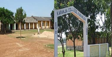 Karanjia College, Karanjia