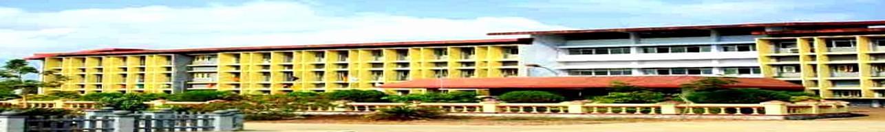 Vidyodaya College, Belthangady