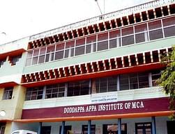Doddappa Appa Institute of Master of Computer Applications, Gulbarga