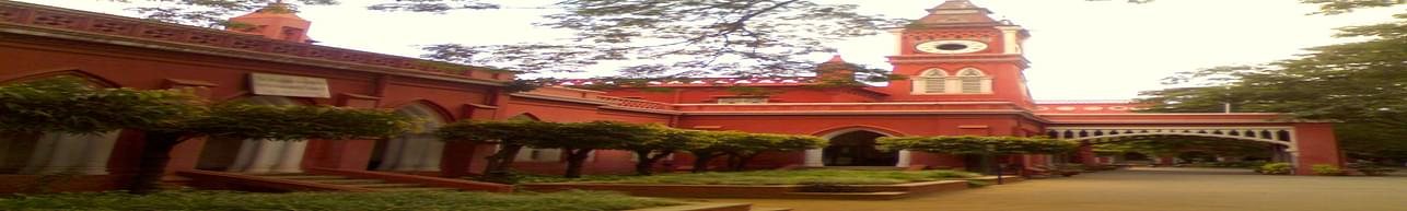 Dr Reddy's Institute of Information Technology, Bangalore - Course & Fees Details
