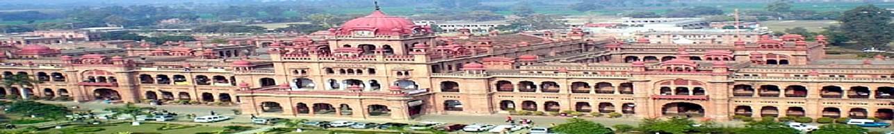 Khalsa College, Amritsar