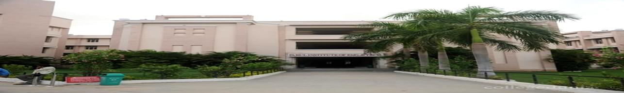 Parul Institute of Engineering and Technology - [PIET], Vadodara - News & Articles Details