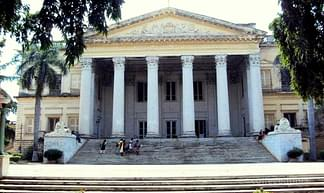 Osmania University College for Women - [UCW], Hyderabad