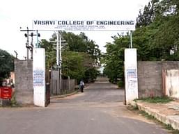 Vasavi College of Engineering - [VCE], Hyderabad - Reviews