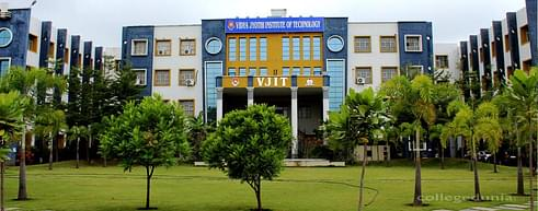 Vidya Jyothi Institute of Technology - [VJIT], Hyderabad - List of Professors and Faculty